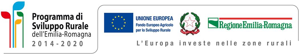 Programma di Sviluppo Rurale dell'Emilia-Romagna 2014-2020 - L'Europa investe nelle zone rurali